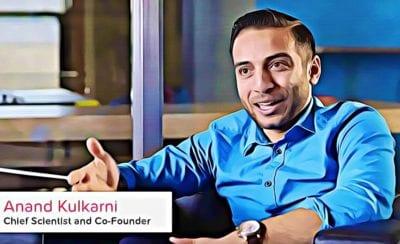 Anand Kulkarni - Crowdbotics Interview