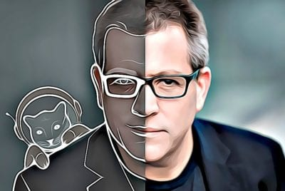 Peter Shankman - Faster than Normal Interview