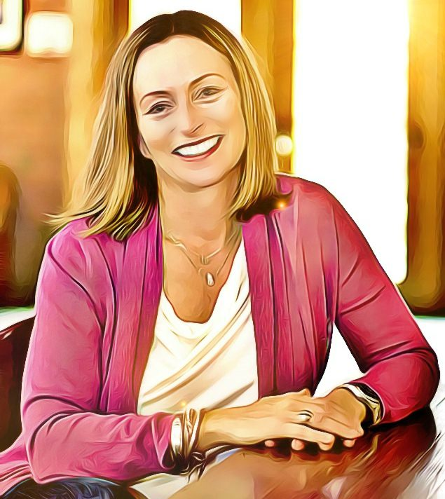 Sarah Shaw - Sarah Shaw Consulting Interview