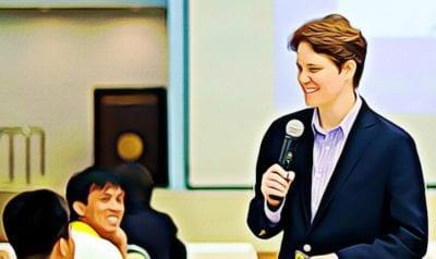 Dorie Clark - Entrepreneurial You Interview