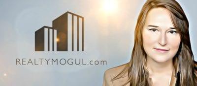 Jillene Helman - RealtyMogul.com Interview