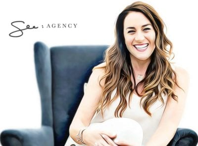 Christa Haberstock - See Agency Interview