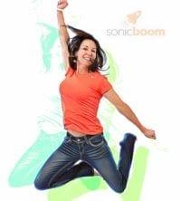 Danna Korn-Van Noy - Sonic Boom Interview