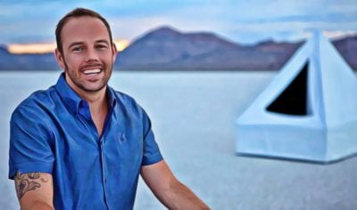 Shane Stott - Zen Float Interview